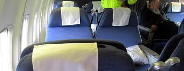 American Airlines Flight 723 Seating Chart Review Of American Airlines Flight From Dublin To