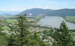 Fraser River River British Columbia Canada Britannica