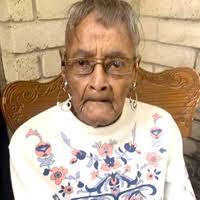 Obituary | Thelma Smith | Troy B. Smith Professional Services