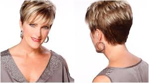 years hairstyle picture short hairstyles for round faces over 40 short hairstyles for women over 50 with round faces