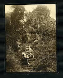 Katoomba Colliery Scenic Railway c1935 ...
