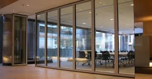 aluminum office partitions. Office-Partition-Wall-Movable-Glass-Walls Aluminum Office Partitions