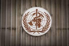 طب وصحة - دراسات وبحوث مُحكّمة PDF - منظمة الصحة العالمية - بالعربية