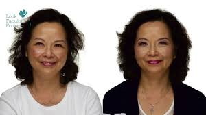 Asian mature woman 7