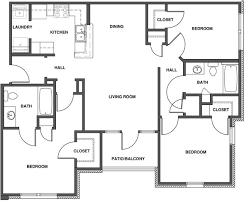 apartment 3 bedroom. 3 bedroom apartment