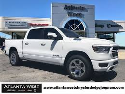 New 2019 RAM All-New 1500 Big Horn/Lone Star Crew Cab in Lithia ...