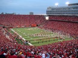 Nebraska vs Northern Illinois Tickets, Sep 14 in Lincoln | SeatGeek