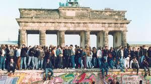 Berlin Daughter Posture Corrector Size Chart Berlin Wall Falls In 1989