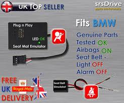 passenger seat occupancy mat emulator bmw z4 series e85 e86 airbag passenger seat occupancy mat emulator bmw z4 series e85 e86 airbag sensor bypass