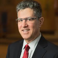 Rabbi Ammiel Hirsch of Stephen Wise Free Synagogue