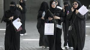 Saudi Arabia Grants Women Right To Serve As Privates At