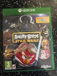 Angry birds Xbox one in ME14 Maidstone für 5,00 £ zum Verkauf