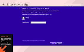 Windows 8 1 App Store Stuck On Add Your Microsoft Account Youtube