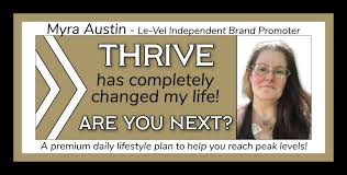 Myra Austin Thrives - Home | Facebook