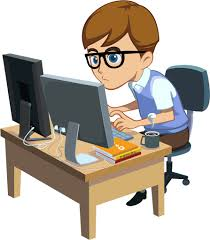 「ブログ用 イラスト 無料 シルエット PC」の画像検索結果