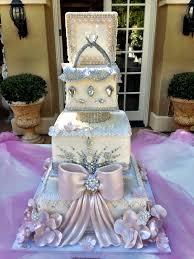 Engagement Cake Table Decorations Engagement Party Cake Table Cake Tables Pinterest Party