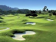 The Golfers Card Emirates Golf Federation