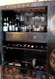 Secret Liquor Cabinet Home