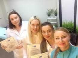 обучение татуажу красноярск перманентный макияж обучение курсы