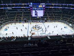 Pittsburgh Arena Seating Chart Ppg Paints Arena Seating Chart Seatgeek
