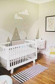 Gender Neutral Nursery Design Ideas That Excite