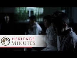 best residential schools ideas residential  everyone needs to watch this new heritage minute about residential schools vice