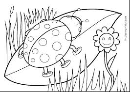 Cute Baby Elephant Coloring Pages Page Cartoon View Draw Animals