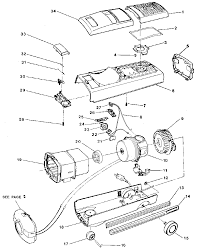 pictures of vacuum cleaner parts