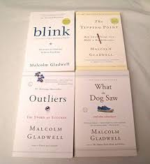 best outliers book ideas malcolm gladwell malcolm gladwell 4 book set blink tipping point outliers what the dog saw