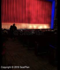 Longacre Theatre Seating Chart View From Seat New York