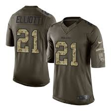 Dallas Limited Nike 21 Service - Salute Ezekiel Green Jersey Elliott Cowboys To No|Eagles Picks And NFL Playoff Predictions