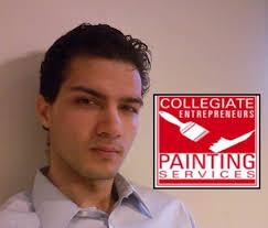 geneva teen to run summer painting business