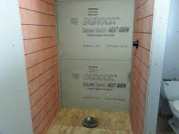 impressive decoration waterproofing shower walls before tiling trendy a tile gallery and stone