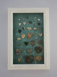 ... Delightful Pictures Of Shells Shadow Box For Wall Decoration Design  Ideas : Captivating Image Of Ocean ...