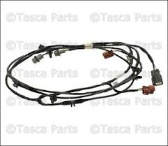 brand new oem mopar front lamp wiring harness 11 14 dodge image is loading brand new oem mopar front lamp wiring harness