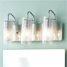 clear glass sphere chandelier available in 3 colors antique brass vanity lights pendant lighting an