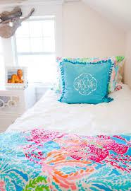 Mermaid Bedroom Decor Mermaid Loft Reveal I Believe In Pink