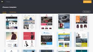 Gallery Design Html Email Design Gallery Secondtofirst Com