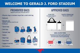 Smu Making Important Change To Items Approved For Carrying