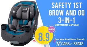 car seat 3 in 1 safety grow and go convertible moms review best for 2 year
