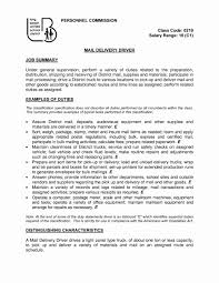 Dod Resume Template Dod Resume format Best Of Fedex Material Handler Resumes 42