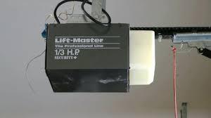 liftmaster garage door opener 1 2 hp cost doors battery size amazing