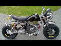 oo racing 170cc 28hp monkey bike