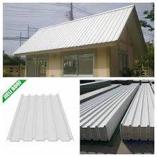 types of roofing sheet type of roofing sheets for modern house design buy roof sheet for