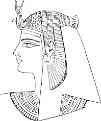 Small Picture Egyptian Coloring Page Love of Coloring