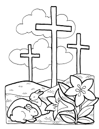 jesus easter coloring pages. Interesting Easter Jesus Easter Coloring Pages 1 To E