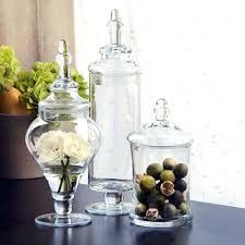 decorative glass jars canisters decorative glass canisters with lids fancy glass jars with lids apothecary jars decorative glass jars
