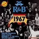 25 Years of R&B: 1967