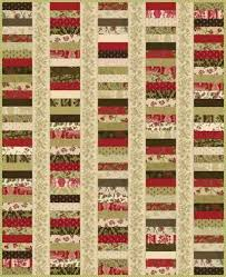Best 25+ Jellyroll quilt patterns ideas on Pinterest | Quilt ... & Free Jelly Roll Quilt Patterns | Qubee Quilts: Machine Fridays - Stacked  Coins Adamdwight.com