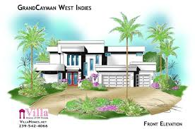 villa grand cayman west ins